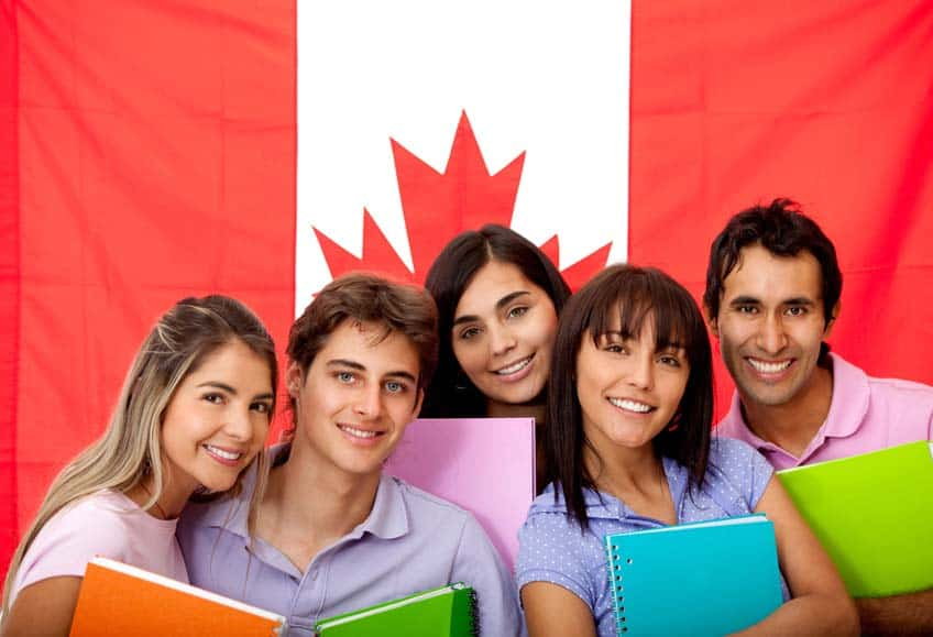 Canadian Immigration and Study in Canada Visa From Pakistan