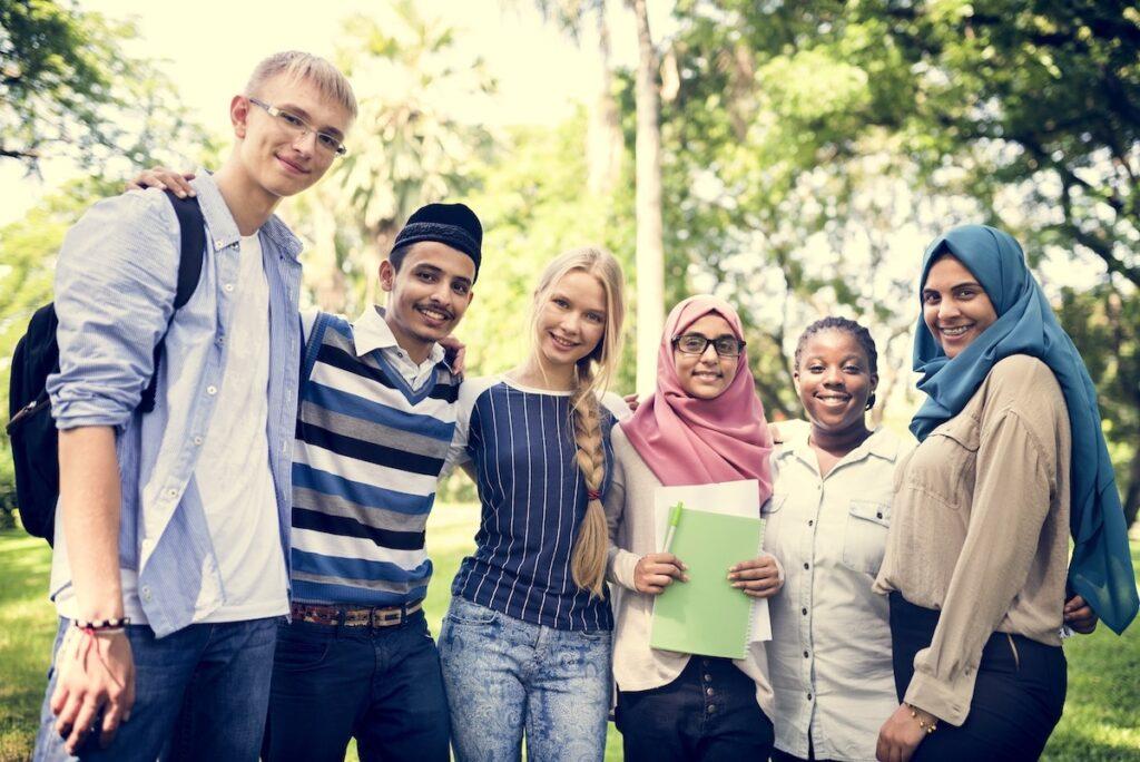 Pakistani Students in Canada