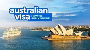 Australian Tourist Visa Requirements 2021