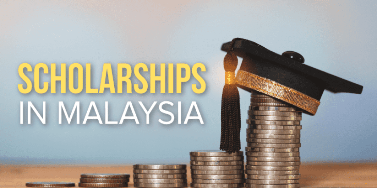 Latest Scholarships In Malaysia For Bachelors, Masters, and PhD
