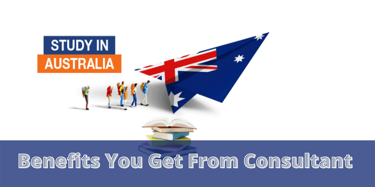 Why Consulting An Expert Is Important To Study In Australia